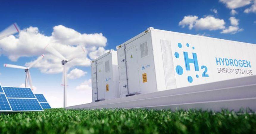 Big energia puntano su idrogeno verde, accolta sfida di Cingolani