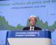 """Ue, Gentiloni """"Debito e investimenti sfide da gestire dopo la crisi"""""""