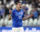 L'Italia batte 2-0 la Bulgaria, in gol Belotti e Locatelli