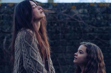 "Terminate le riprese di ""Pantafa"" con Kasia Smutniak"
