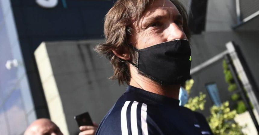 Il pallone racconta – Juve disastro, Inter ferma, Milan ok
