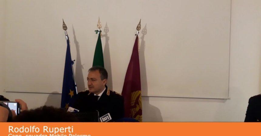 Blitz allo Zen di Palermo, 4 fermi per tentato omicidio