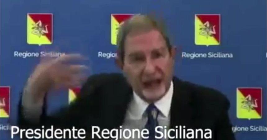"""Ponte Stretto, Musumeci: """"Per siciliani e calabresi è necessario"""""""
