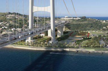 Armao: impensabile che nel Pnrr non ci sia Ponte su Stretto di Messina