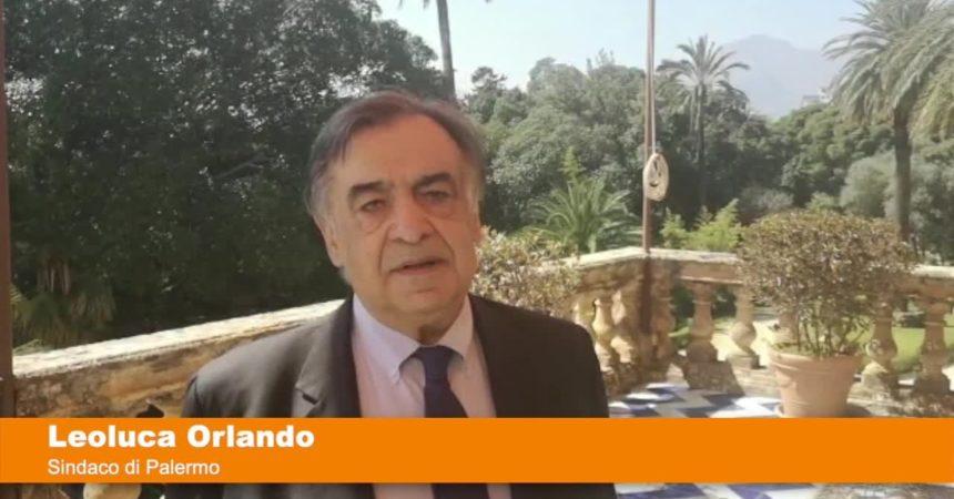 """Dati Covid, sindaco Palermo """"Inaccettabile scherzare con la vita delle persone"""""""