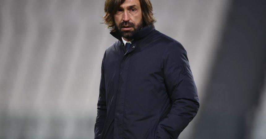 """Pirlo punisce Arthur, Dybala e McKennie """"Per loro niente derby"""""""