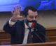 """Covid, Salvini """"L'obiettivo è riaprire ascoltando la scienza"""""""