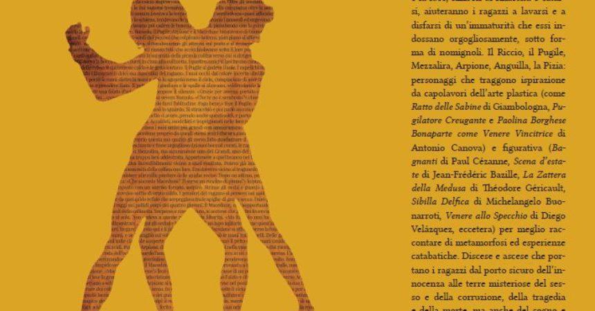 """L'erotismo e la scoperta dei sensi, esce """"I Bagnanti"""" di Rocco Anelli"""