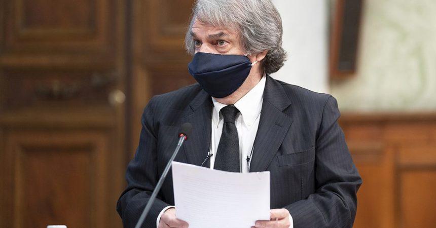 """Recovery Plan, Brunetta """"Dalla nuova P.A. 70% effetto riforme sul Pil"""""""