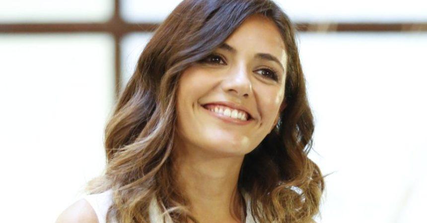 Venezia, Serena Rossi madrina della Mostra del cinema