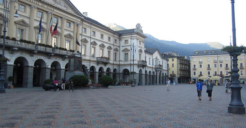 Covid, Valle d'Aosta in zona rossa, 5 regioni in arancione