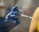 508 mila vaccinazioni in un giorno in Italia