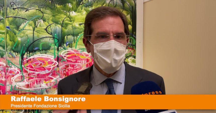 Palermo, a Villa Zito i vaccini per i senzatetto
