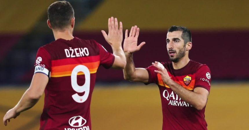 Il pallone racconta – Europa League, stasera la Roma a Manchester