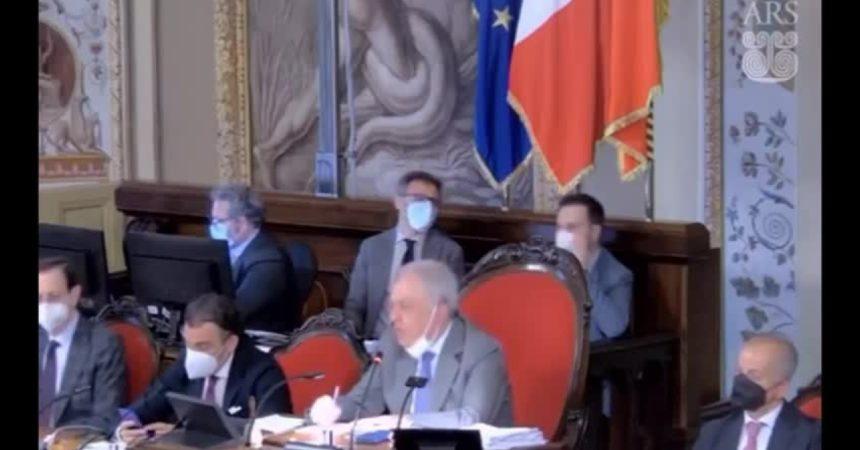 Sanità in Sicilia, scintille all'Ars tra Dipasquale e vicepresidente Di Mauro
