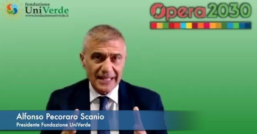 """Covid, Pecoraro Scanio: """"Tanti italiani bloccati in Brasile, intervenga il Governo"""""""