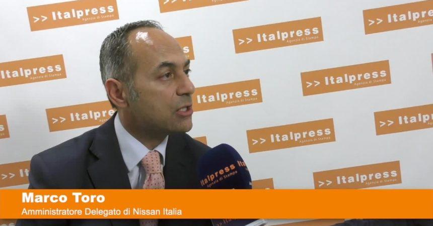 """Cresce voglia di mobilità elettrica in Italia. Toro (Nissan): """"Incentivarla con interventi ad hoc"""""""