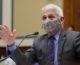 Covid: sindaco Sciacca consegna chiavi città a Anthony Fauci