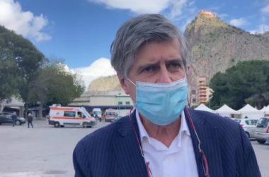 Covid, imprenditore romano sceglie la Sicilia per vaccinarsi