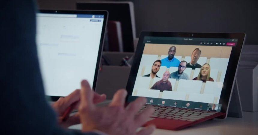 Stinchi (Microsoft): così la tecnologia ci ha aiutato durante la pandemia