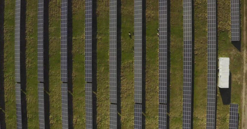 ENGIE, energia rinnovabile per alimentare le sedi di Amazon in Italia