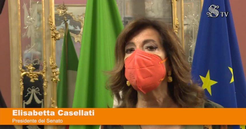 """Donne medico, Casellati: """"Ancora troppe difficoltà nella professione"""""""