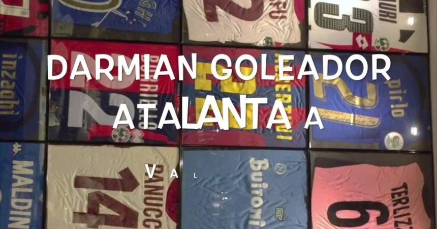 Il pallone racconta – Darmian goleador, Atalanta a valanga