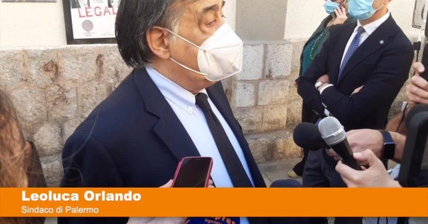 "Coronavirus, sindaco Palermo ""assenza controlli è alibi da incoscienti"""