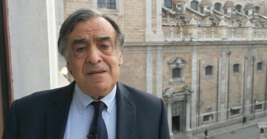 """Nuova impennata di contagi a Palermo, Orlando """"Incoscienti, fermatevi"""""""