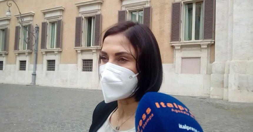 """Morani """"Salvini ha sfiduciato i suoi ministri"""""""
