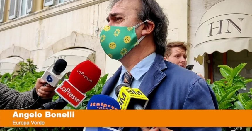 """Recovery, Bonelli """"Problema serio di democrazia"""""""