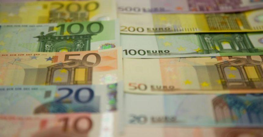 Ad aprile fabbisogno del settore statale a 12,5 miliardi