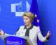 """Covid, Von der Leyen """"Italia aveva ragione a chiedere l'intervento Ue"""""""