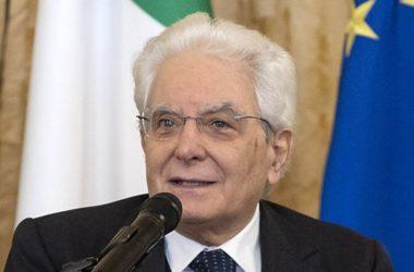 """Giornata Ue, Mattarella e capi di Stato """"Europa sia forte ed efficace"""""""