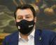 """Immigrazione, Salvini """"Italia si comporti come altri paesi Ue"""""""
