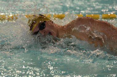 Europei nuoto, azzurri della 4×100 vincono il bronzo a Budapest