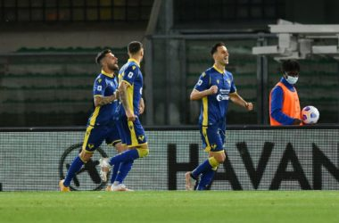 Verona-Bologna 2-2, decimo posto ancora da assegnare
