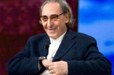 Lutto nel mondo della musica, è morto Franco Battiato