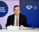 """Draghi """"Italia favorevole a sospendere i brevetti sui vaccini"""""""