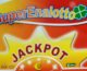 Superenalotto, vinto a Montappone (Fermo) jackpot da 156 milioni