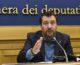 """Salvini """"Superare quota 100 ma non tornare alla legge Fornero"""""""
