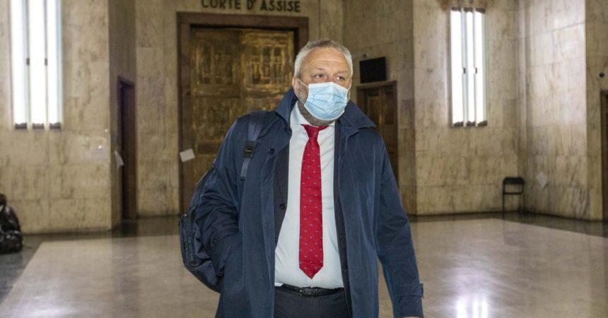 """Uggetti """"Contento per scuse Di Maio, aspetto gesto Salvini"""""""