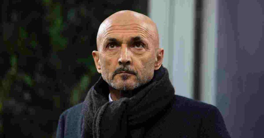 Ufficiale, Spalletti nuovo allenatore del Napoli