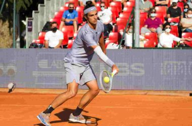 Impresa Musetti al Roland Garros, avanti Sinner, fuori Sonego