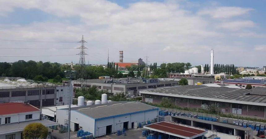 Pil e industria, l'Italia inizia la risalita