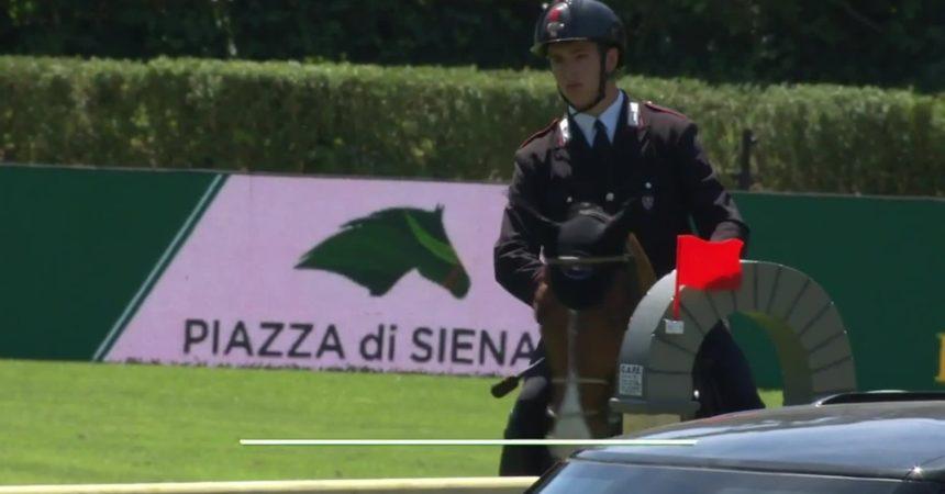 Next Gen azzurra protagonista a Piazza di Siena