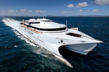 Sicilia-Malta: Virtu Ferries potenzia i collegamenti con un secondo catamarano