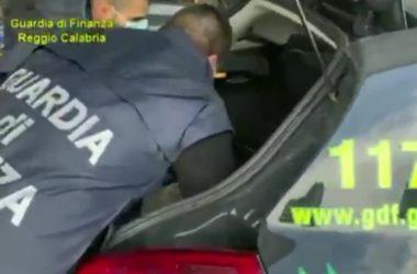 Traffico internazionale di cocaina, 7 arresti
