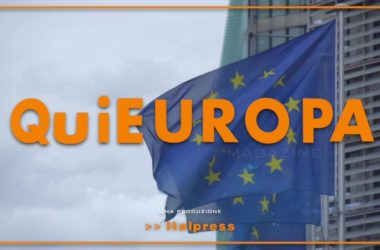 QuiEuropa Magazine – 15/5/2021