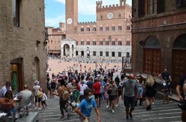 Turismo, 9 milioni di italiani pronti a partire